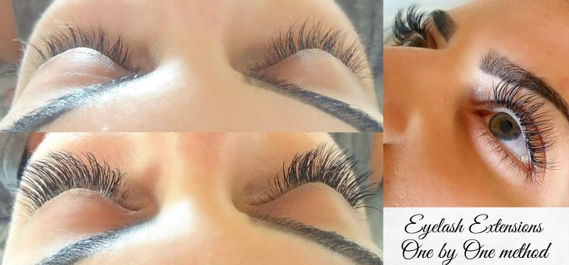 befunky collagesss - TREND ALERT: Eyelash Extensions- Όσα πρέπει να ξέρεις!