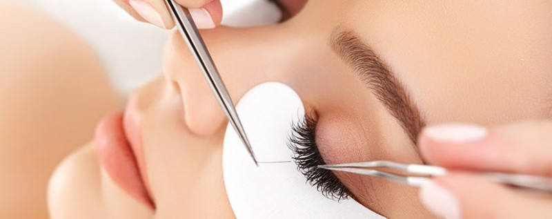 unnamed 1 - TREND ALERT: Eyelash Extensions- Όσα πρέπει να ξέρεις!