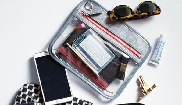 keep some pouches - 6 μυστικά για να κερδίζεις χρόνο το πρωί