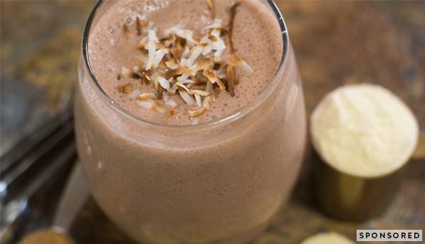 silk smoothie - 6 μυστικά για να κερδίζεις χρόνο το πρωί