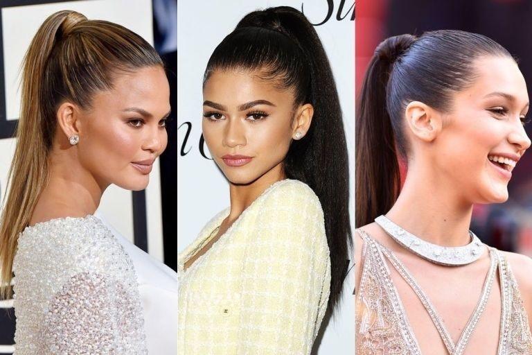 gallery 1476200269 gallery 1475865594 ponytail 1476143665 - Γιατί ΔΕΝ πρέπει να έχεις τα μαλλιά σου πιασμένα για πολλή ώρα